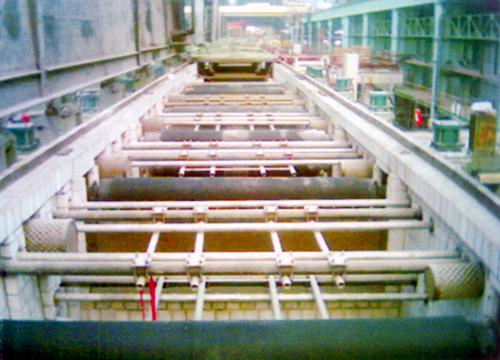 钢厂酸洗防腐工程