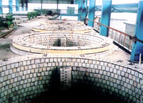 电解锰防腐工程