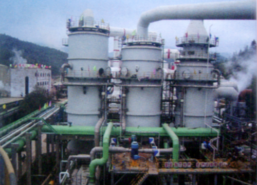 硫酸防腐工程
