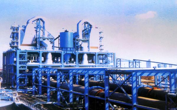 造纸厂防腐保温工程
