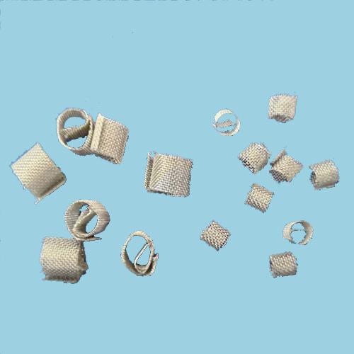 实验室填料——西塔环填料(不锈钢丝网填料)